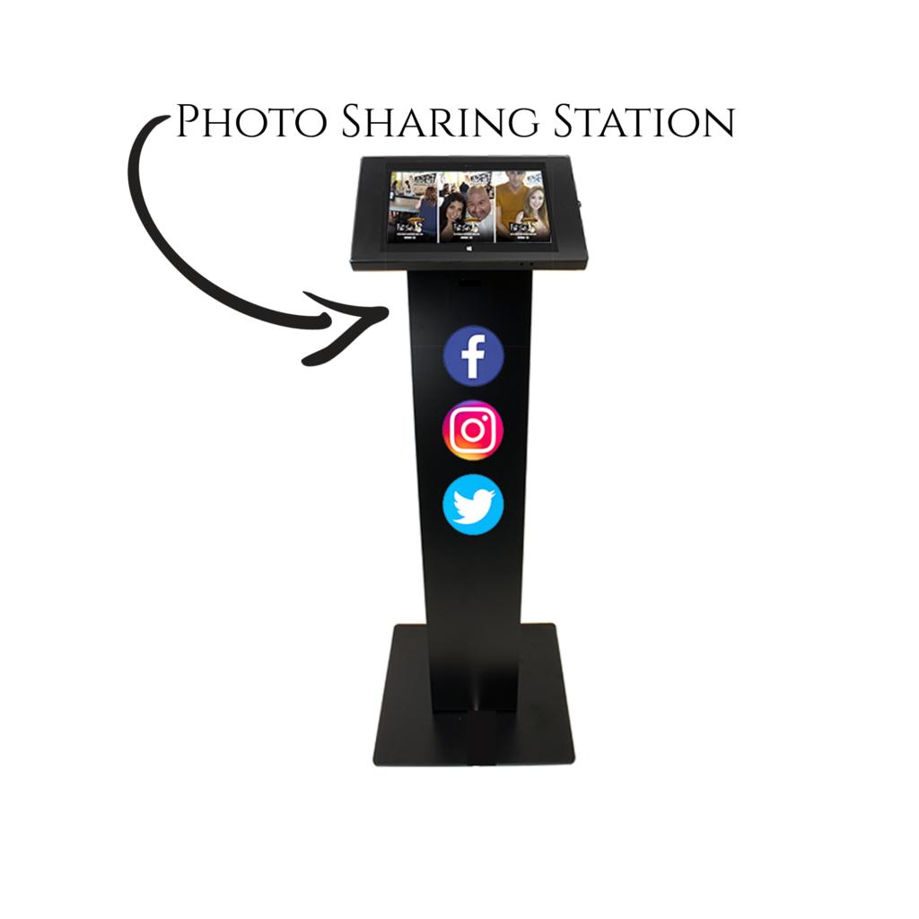Photo-Sharing-Station